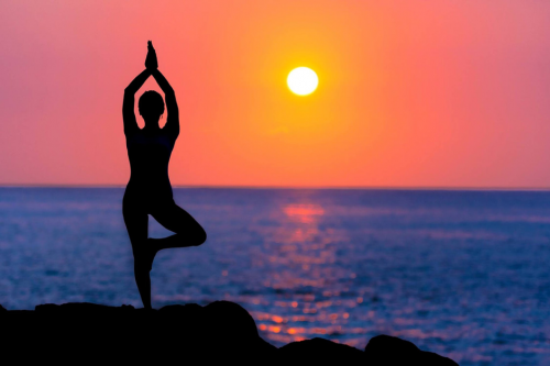 5 reasons you should try a yoga retreat at least once in your life