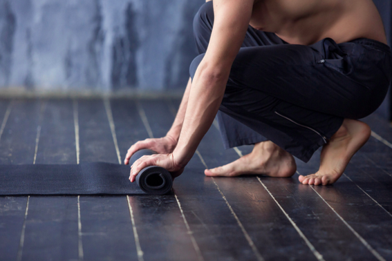 Gents, this one is for you! Why you should consider a Yoga retreat and your FAQ's answered.
