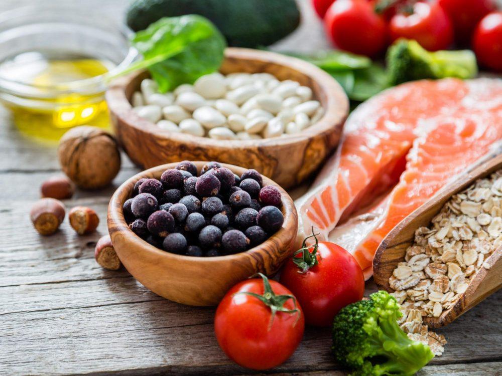 Tranquillité Retreats nutrition and food explained…